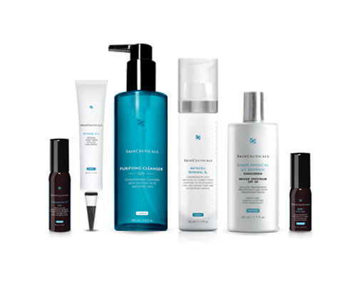 Maffi Clinics: Wise Guy - Executive skin care regimen